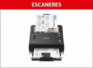 Escaneres