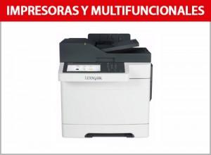 Impresoras-y-Multifuncionales