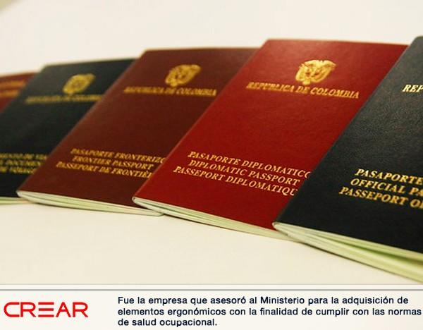 Ministerio Crear De Colombia