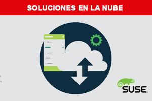 Soluciones en la nube crear de colombia