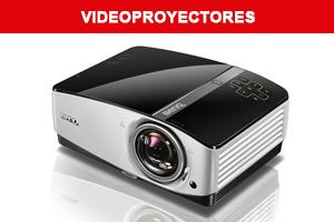 videoproyector BENQ