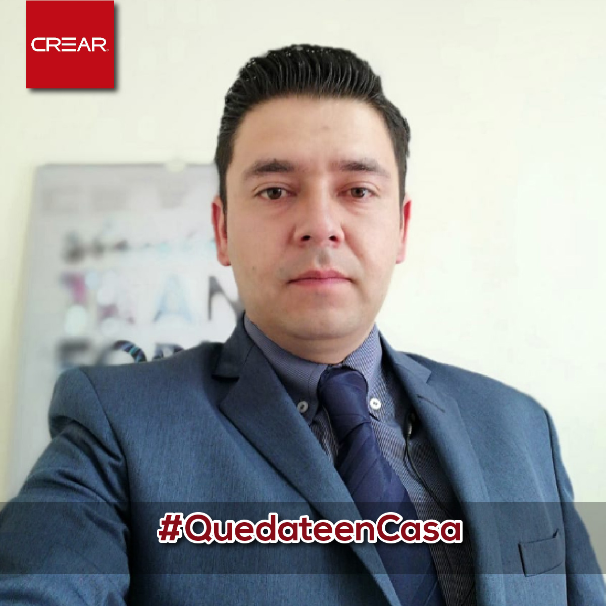 Reflexión Crear De Colombia