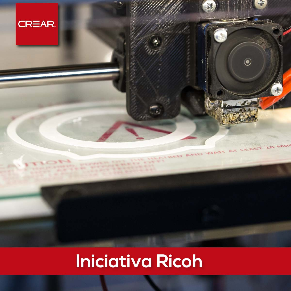 Iniciativa De Ricoh