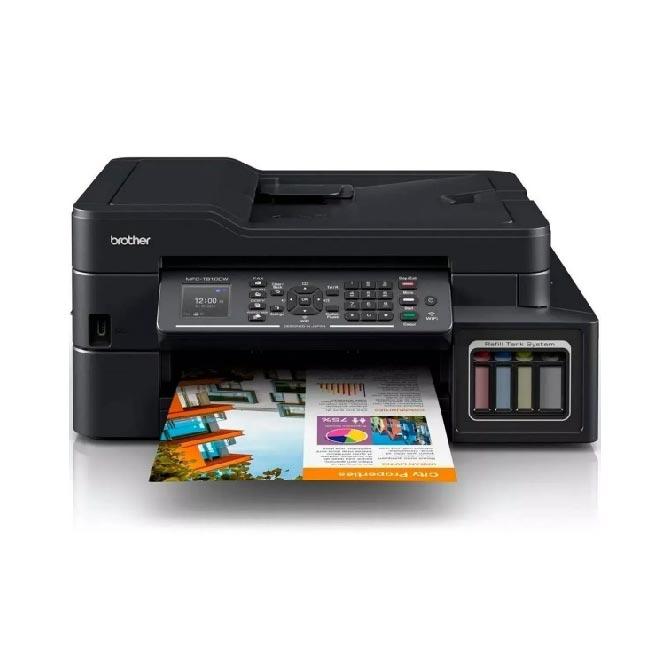Impresora Brother MFC-T910DW