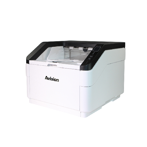 Escáner Avision AD8120