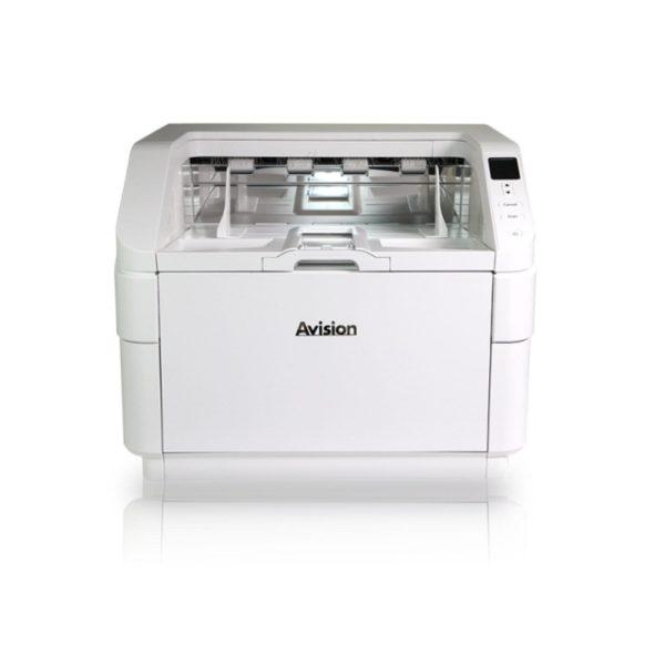 Escáner Avision AD6090