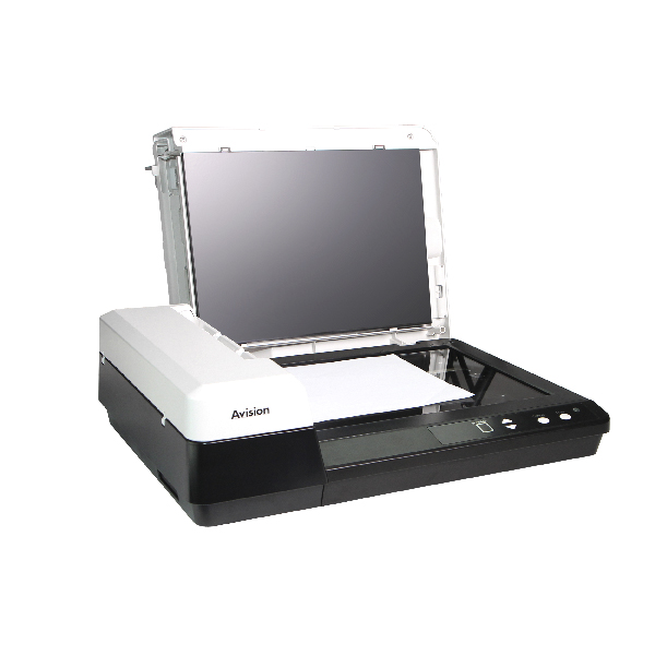 Escáner Avision AD130