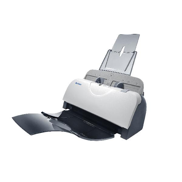 Escáner Avision AD125