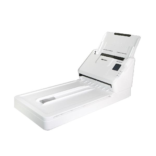 Escáner Avision AD335F