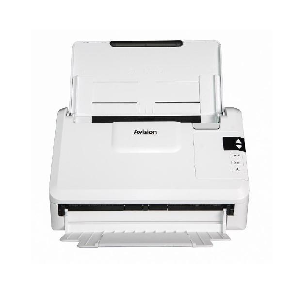 Escáner Avision AV332