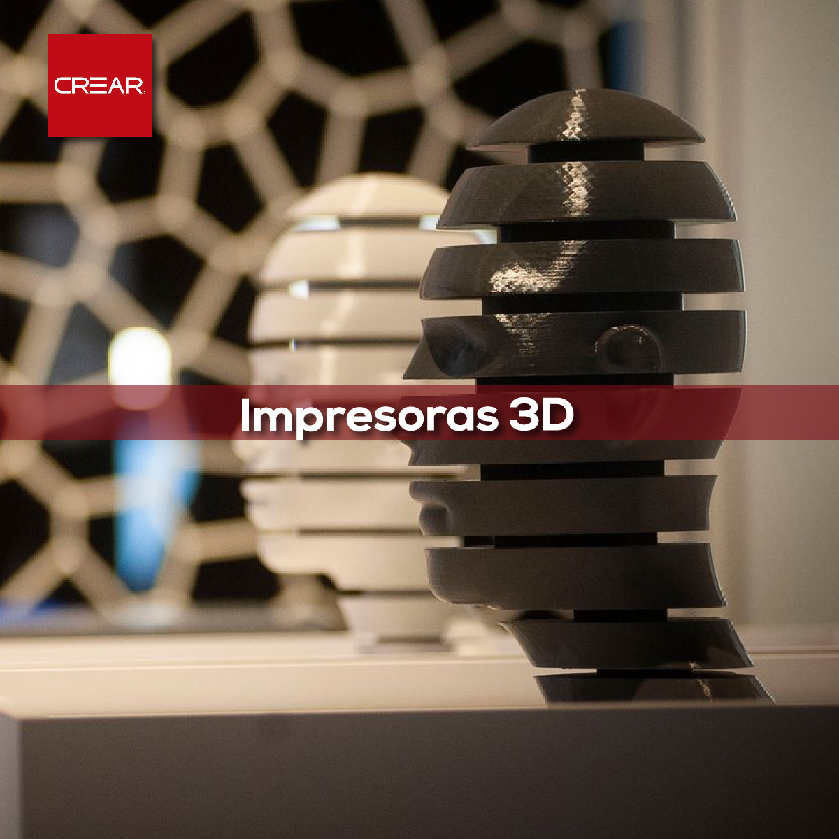 Impresora 3D, Ya Podemos  Imprimirnos A Nosotros Mismos!!!