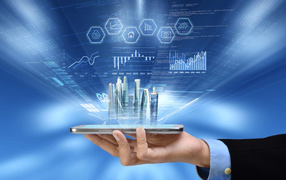 Tecnologia Gobierno