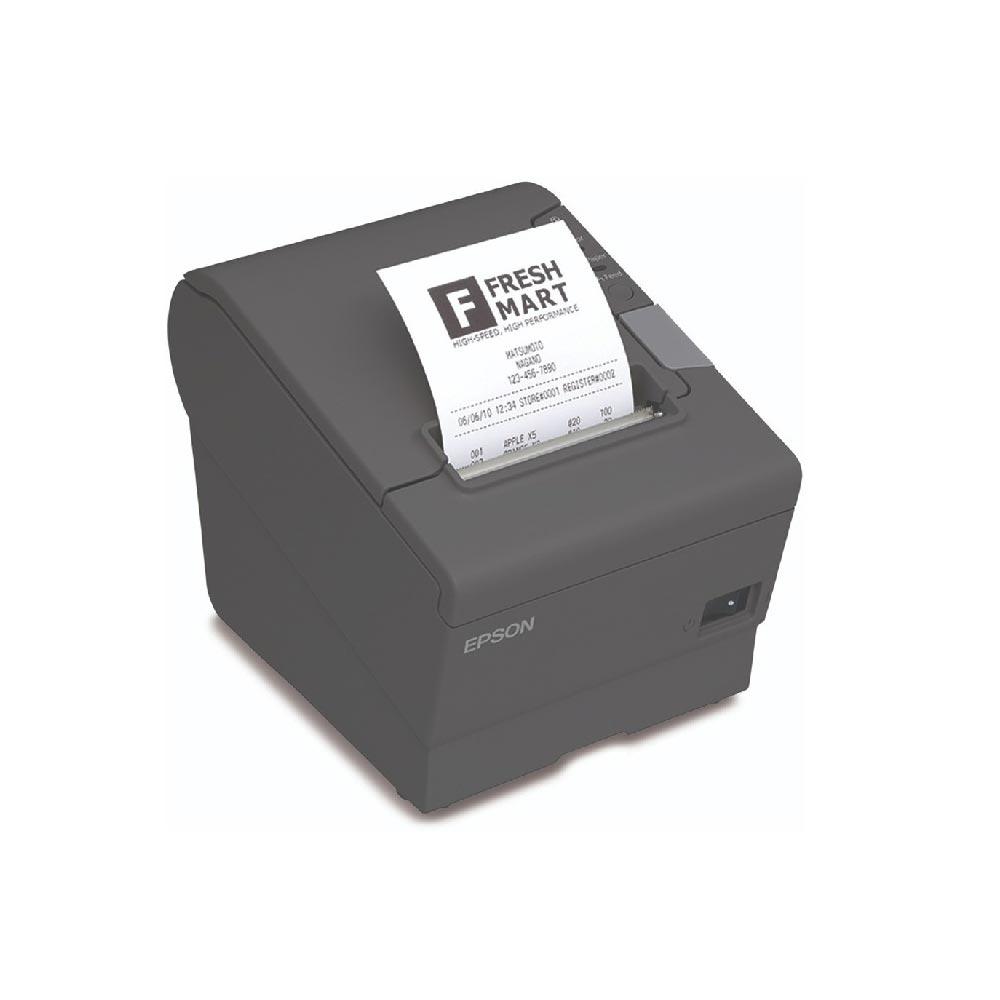 Impresora Epson TM-T88V Para Recibos De Puntos