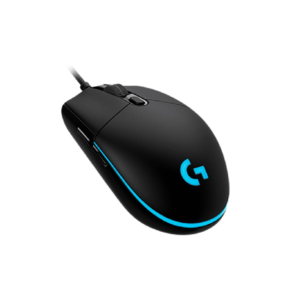 Mouse Logitech G PRO Optical Gaming