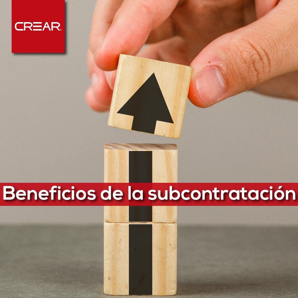 Beneficios De La Subcontratación