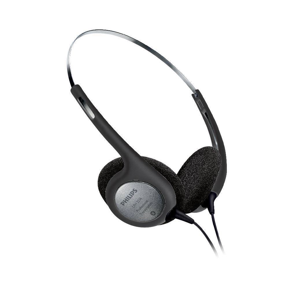 STEREO HEADPHONES LFH 2236 (audifonos Standar) 01
