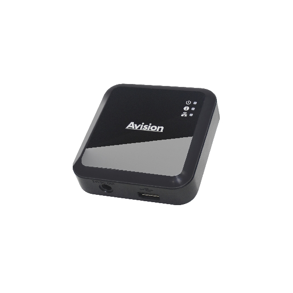 Escáner Avision MB01W