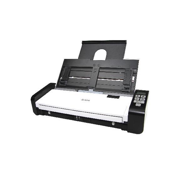 Escáner Avision AD215
