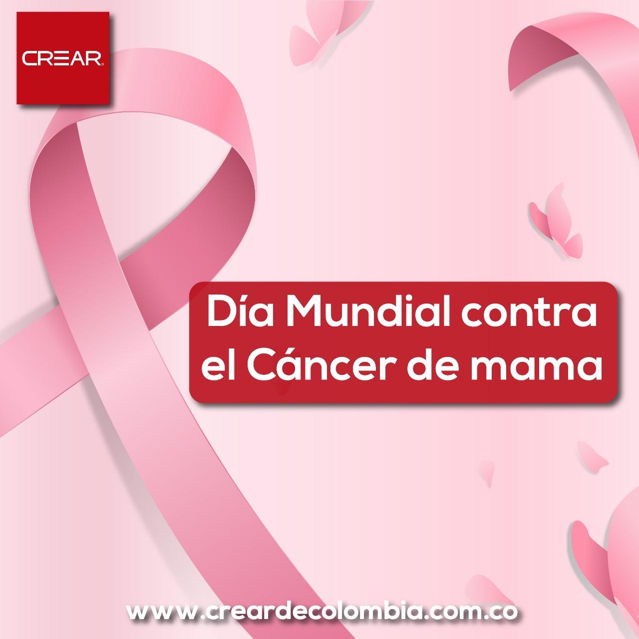 Dia Mundial Contra El Cáncer De Mama
